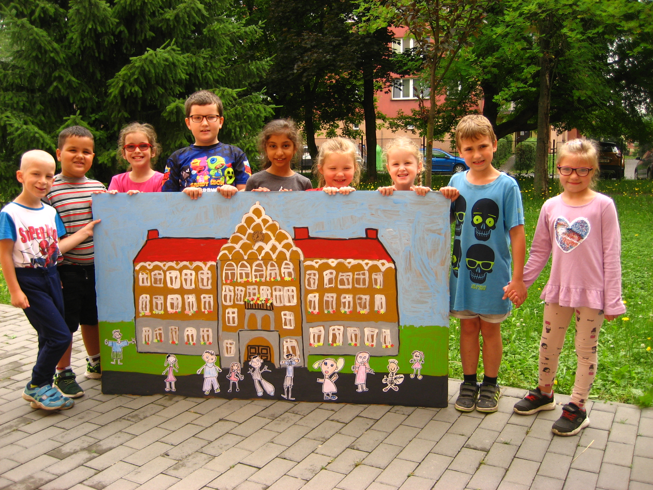 Děti a radnice